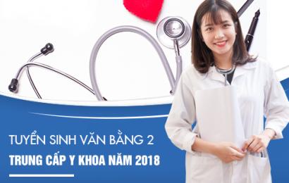 Học Văn bằng 2 Trung cấp Y sĩ đa khoa Hà Nội có mất nhiều thời gian không?