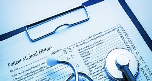 Bệnh án nội khoa nhồi máu cơ tim mẫu