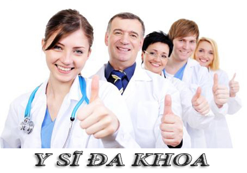 Tốt nghiệp Trung cấp Y sĩ đa khoa có được liên thông lên bác sĩ?