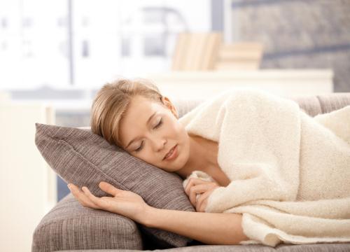 Người mắc bệnh viêm đại tràng mãn tính cần được nghỉ ngơi