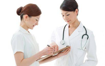 Tốt nghiệp Trung cấp Y sĩ đa khoa làm công việc gì?
