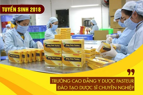 Truong-cao-dang-y-duoc-pasteur-dao-tao-duoc-si-chuyen-nghiep