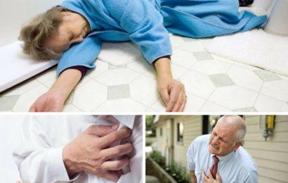 Y sĩ đa khoa cảnh báo nguy cơ đột quỵ bất kỳ ai cũng có thể gặp phải