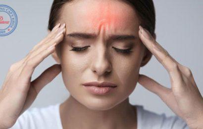 Nội khoa: Hướng dẫn làm bệnh án rối loạn tiền đình