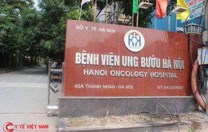 Thông báo tuyển dụng y sĩ đa khoa, nhân viên y tế tại bệnh viện ung bướu