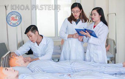 Những công việc cử nhân có thể làm sau khi tốt nghiệp Trung cấp Y sĩ đa khoa