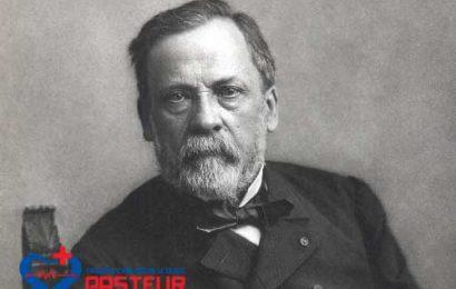 Nhà bác học Louis Pasteur là ai?