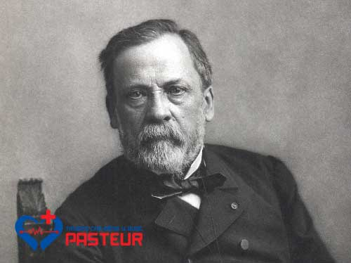 Nhà bác học Louis Pasteur
