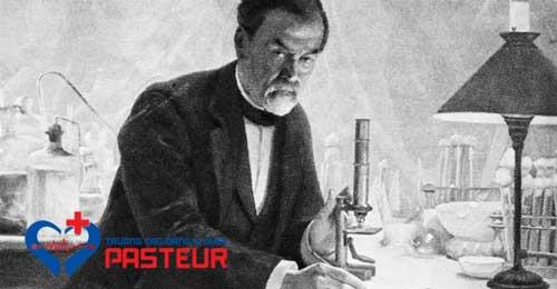 Nhà khoa học Louis Pasteur ngày càng được khẳng định
