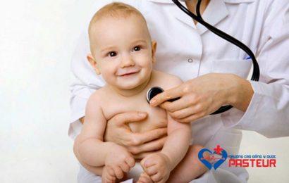 Hội chứng Noonan và những dị tật bẩm sinh ở trẻ