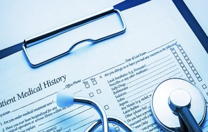 Mẫu bệnh án nội khoa chi tiết của bộ Y tế