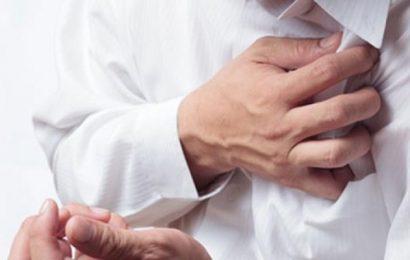 Bệnh án nội khoa nhồi máu cơ tim