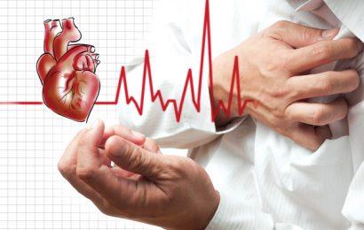 Bệnh án nội khoa tim mạch mẫu