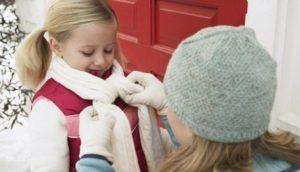 Chăm sóc sức khỏe mùa lạnh như nào là tốt nhất?