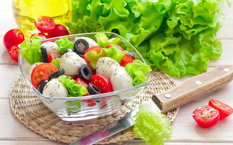 Về chế độ dinh dưỡng của người bệnh viêm đại tràng