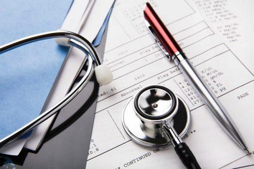 Mẫu bệnh án nội khoa viêm phổi