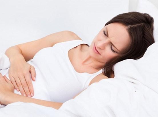Y sĩ đa khoa cảnh báo dấu hiệu mẹ bầu bị nhiễm độc thai nghén