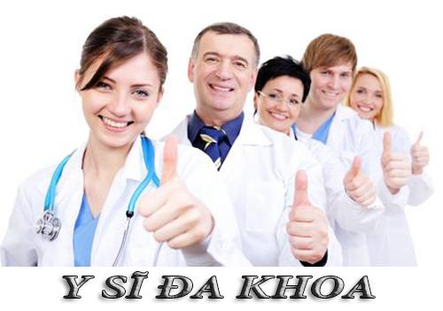 Kỹ năng cơ bản để trở thành y sĩ giỏi trong tương lai