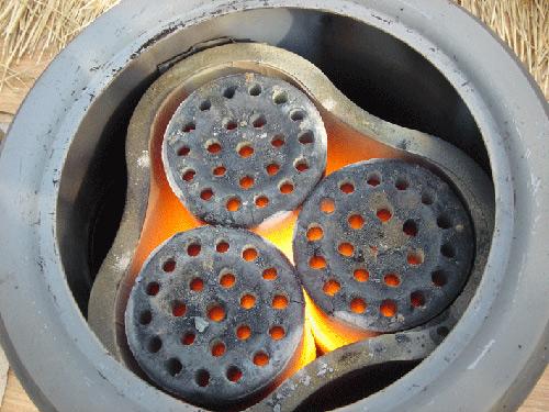 Phòng ngừa nhiễm độc khí than