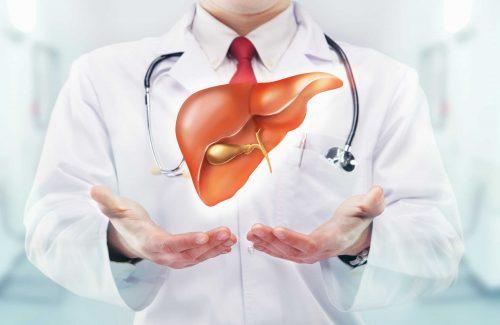 Mẫu bệnh án nội khoa viêm gan