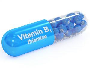 Cơ thể thiếu Vitamin B1sẽ mang đến tác hại không ngờ?