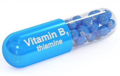 Cơ thể thiếu Vitamin B1 sẽ mang đến tác hại không ngờ?