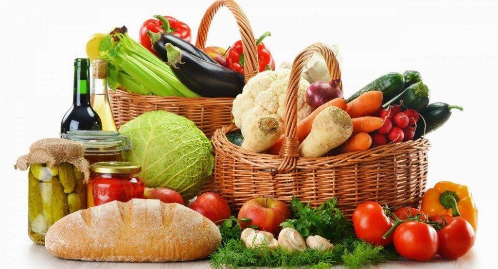 Chế độ dinh dưỡng cho người bị bệnh thoái hóa khớp