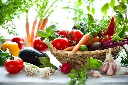 Chế độ dinh dưỡng dành cho các bệnh nhân bị xuất huyết tiêu hóa