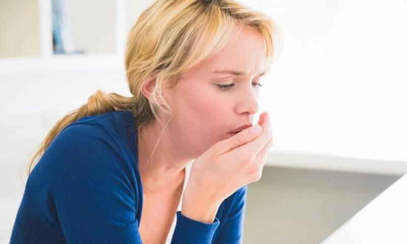 Y sĩ đa khoa hướng dẫn sử dụng thuốc kháng sinh điều trị ho lâu ngày