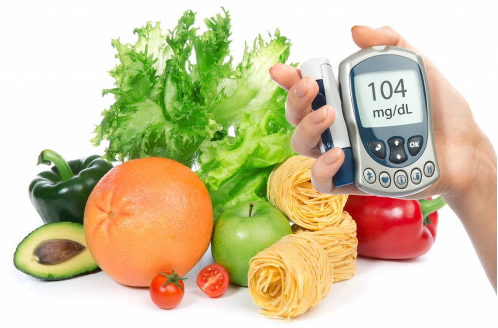 Chế độ dinh dưỡng cho các bệnh nhân đái tháo đường