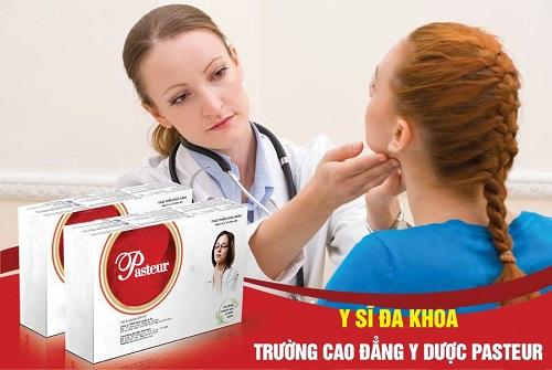 Hồ sơ học Văn bằng 2 Trung cấp Y sĩ đa khoa Hà Nội