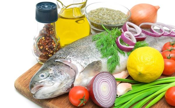 Chế độ dinh dưỡng cho bệnh nhân mắc bệnh viêm khớp dạng thấp