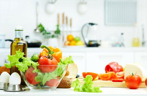 Chế độ dinh dưỡng cho người bị viêm loét dạ dày tá tràng
