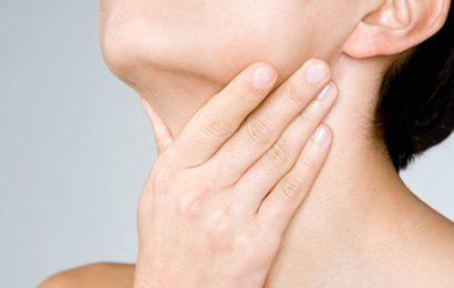 6 biểu hiện chứng tỏ bạn đã mắc phải hội chứng Cường giáp