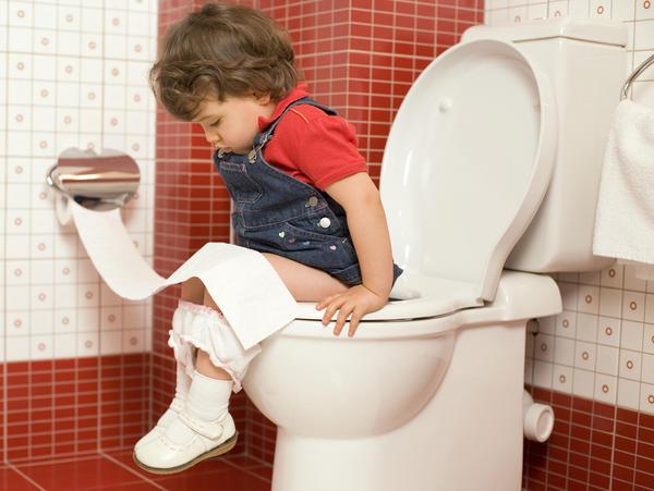 Cách nhận biết và điều trị bệnh táo bón ở trẻ hiệu quả nhất