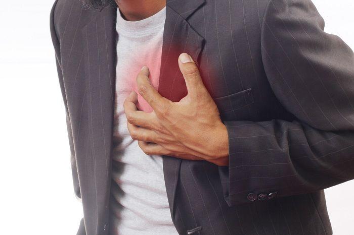 Dấu hiệu cảnh báo bệnh tim mạch