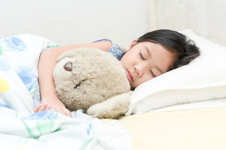 Chăm sóc trẻ bị viêm não Nhật Bản như thế nào?