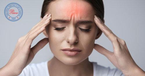 Hướng dẫn làm bệnh án rối loạn tiền đình - bệnh án nội khoa
