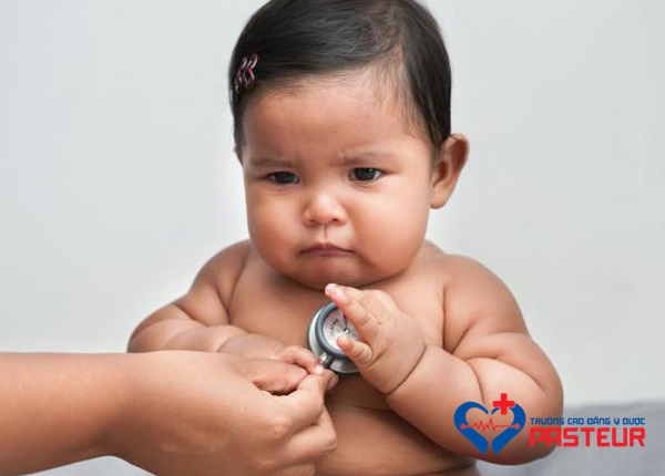 Hội chứng không nhạy cảm Androgen và vấn đề giới tính của trẻ em
