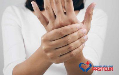 Hội chứng Guillain-Barre và những điều cần biết