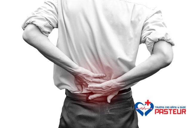 Phát hiện và điều trị hội chứng thắt lưng hông