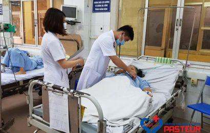 Bệnh học nội khoa: Hôn mê do đái tháo đường