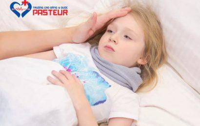 Cách điều trị và phòng ngừa bệnh cúm khi thời tiết giao mùa