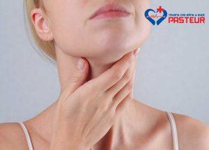 Bệnh ung thư tuyến giáp: Triệu chứng và phương pháp điều trị