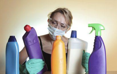Những loại hóa chất nào có thể gây vô sinh?
