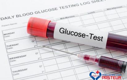 Khi nào cần xét nghiệm glucose máu?