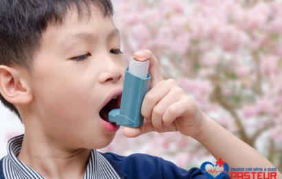 Dấu hiệu nhận biết và phân biệt bệnh hen với COPD