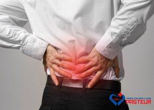 Nguyên nhân hình thành những cơn đau do hội chứng thắt lưng hôngNguyên nhân hình thành những cơn đau do hội chứng thắt lưng hông
