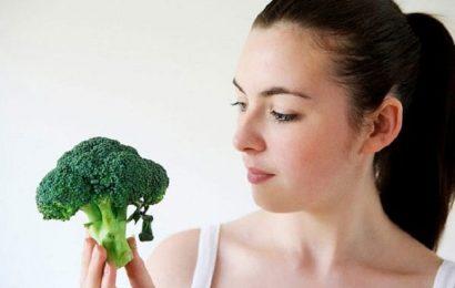 Muốn khỏe đẹp chị em nên dùng những thực phẩm gì?