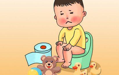 """""""Bắt mạch"""" một số căn bệnh thường gặp ở trẻ"""